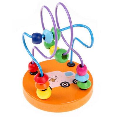 Kids Kids Educational Toys Fingertip Training Wooden Mini