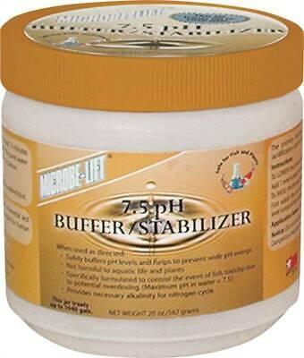Little Giant  Water Buffer Stabilizer, 16 oz