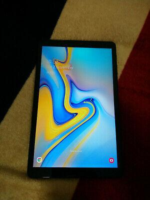 """SAMSUNG Galaxy Tab A 10.5"""" Tablet - 32GB, Black"""