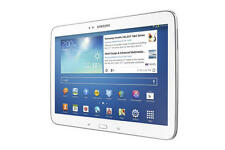 Samsung Galaxy Tab 3 16GB 10.1 Android Tablet GT-P White