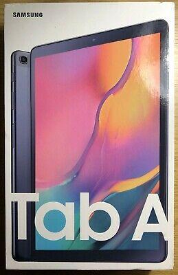 Samsung Galaxy Tab A (GB, Wi-Fi + 4G LTE (Unlocked),