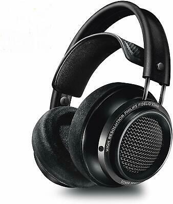Philips Fidelio X2HR High Resolution Headphones Hi-Res