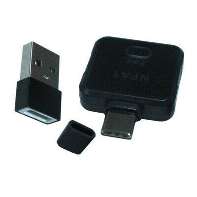 2X(Wireless Bluetooth Type-C Audio Transmitter USB Adapter