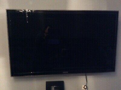 Broken - Samsung Smart TV 46inch and JVC smart tv 32inch -