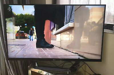 "LG Smart TV 47LM760T 47"" 3D p HD LED Internet TV"
