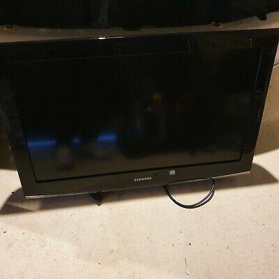 Samsung Smart TV le32a456c2d p HD LCD Television