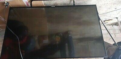 Sony KD43XGABU 43 inch p 4k UHD LED Smart TV
