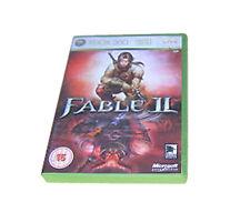 Fable II (Microsoft Xbox )