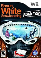 Shaun White Snowboarding: Road Trip (Wii) PEGI 3+ Sport: