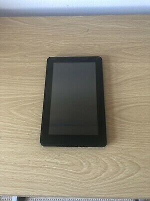Amazon Kindle Fire (1st Generation) 8GB, Wi-Fi, 7in - Black