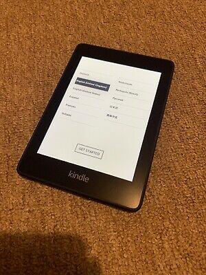 """Amazon Kindle PaperWhite 4 10th Gen  PQ94WIF E-Reader 6"""""""