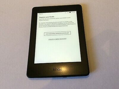 Amazon Kindle Paperwhite  G090G1 ()