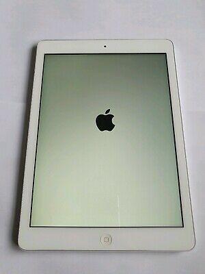 Apple IPAD AIR 16GB WiFi Only WHITE