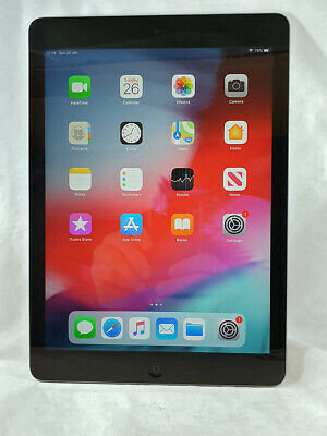 Apple iPad Air 1st Gen. 32GB, Wi-Fi, 9.7in - Space Grey,