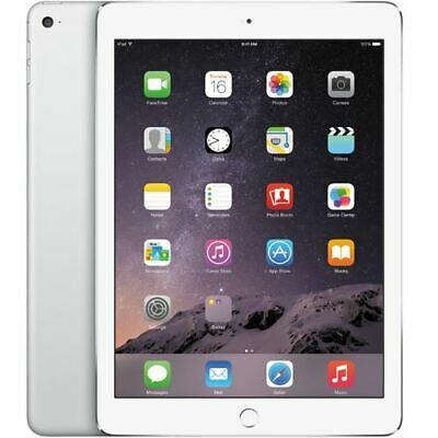 Apple iPad Air 2 64GB 9.7 inch WiFi 4G Unlocked iOS Tablet