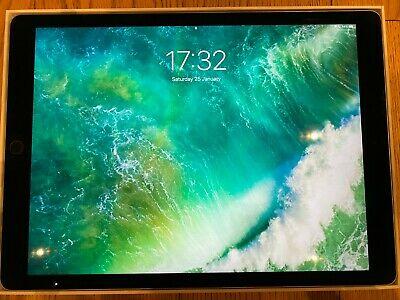 Apple iPad Pro 1st Gen. 32GB, Wi-Fi, 12.9in - Space Grey