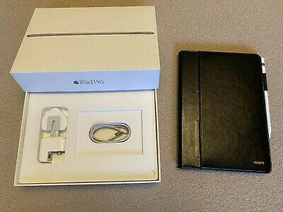 Apple iPad Pro 1st Gen. 32GB, Wi-Fi, 9.7in - Space Grey +