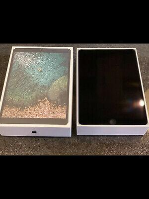 Apple iPad Pro 2nd Gen. 256GB, Wi-Fi, 10.5in - Space Grey