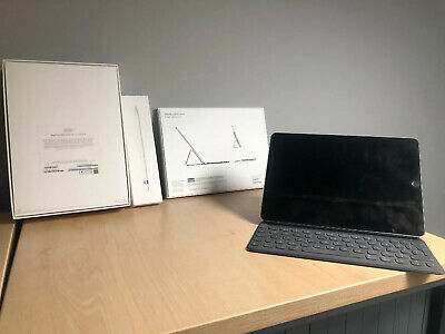 Apple iPad Pro 2nd Gen. 512GB, Wi-Fi And 3G 10.5in - Space