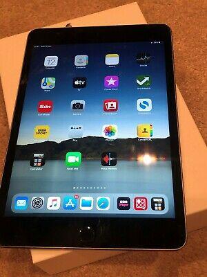 Apple iPad mini GB, Wi-Fi, 7.9in - Space Grey