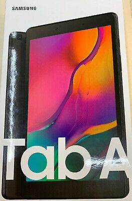 """BRAND NEW SAMSUNG GALAXY TAB A (SM-TGB 8""""INCH - BLACK"""