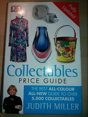 Collectables Price Guide  by Judith Miller