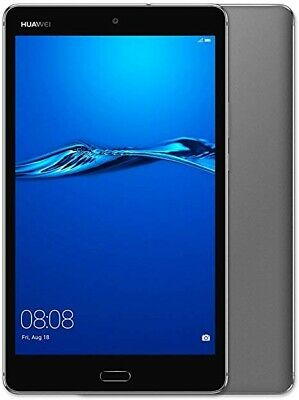 Huawei MediaPad M3 Lite 8 Tablet Android 7.0 Speakers Tuned