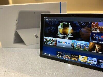 Microsoft Surface Pro 4 Core M, 4 GB RAM, SSD 128 GB