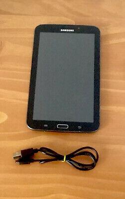 Samsung Galaxy Tab 3 SM-TGB Wi-Fi 7inch - Black