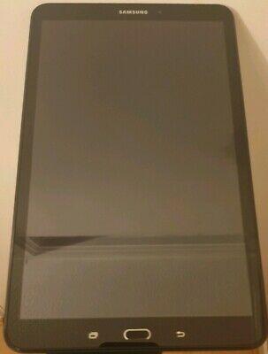 Samsung Galaxy Tab A 32GB, Wi-FI, 4G, LTE 10.1 inch - (With