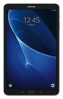 Samsung Galaxy Tab A SM-T580NZKAXAR 10.1-Inch 16GB HDD