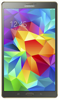Samsung Galaxy Tab S T705 Tablet GB 3GB Ram WiFi+4G
