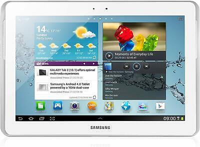 Samsung Galaxy Tab inch Tablet - White (16GB, WiFi,