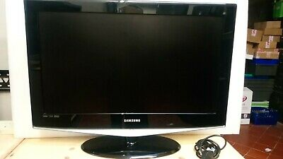 """32"""" Samsung HD TV With Freeview"""