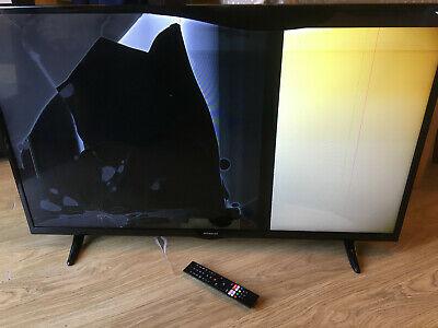 POLAROID P50FPA 50' SMART FULL HD LED TV. SCREEN CRACKED