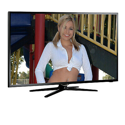 "Samsung 39"" Smart Hub Wi-Fi Freeview HD LED TV - Free 1 Year"