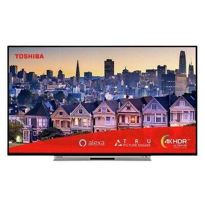 Toshiba 55UDBT 55 Inch Smart 4K UHD LED TV Freeview
