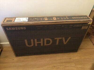 samsung RUK 43 Inch TV