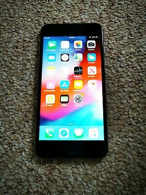 Apple iPhone 6+ Plus - 64GB Space Grey (Unlocked)