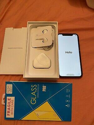 Apple iPhone XR MRY62B/A AMP GB Dual-SIM