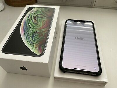 Apple iPhone XS Max - 64 GB - Space Grey (Unlocked)