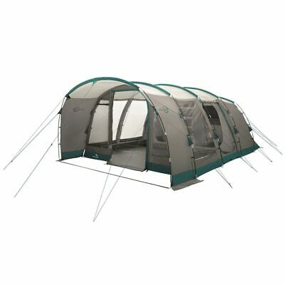 Easy Camp Tent Palmdale 600 Grey and Green Outdoor Hiking