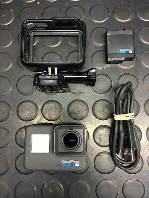 Go Pro Hero 6 Camera