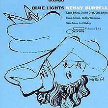 Blue Lights Vol. 1 and 2 von Kenny Burrell