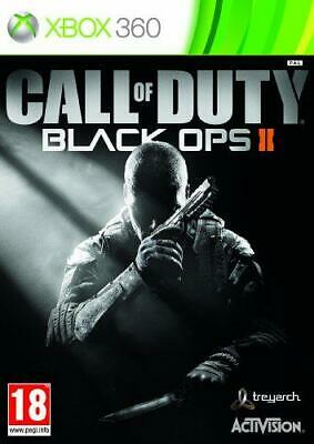 Call of Duty: Black Ops II [Standard edition] (Xbox 360),