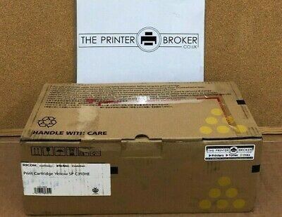 - Ricoh SP C310HE Yellow Toner Cartridge for C242 /