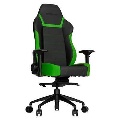 Vertagear PL PC gaming chair Hard seat BlackGreen