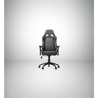 Vertagear SL PC gaming chair Padded seat CarbonBlack