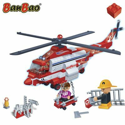 BanBao Children Brick Building Toy Interlocking Blocks