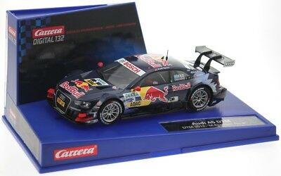 Carrera Digital  Audi A5 DTM Audi Sport Team Abt